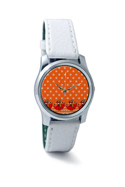 Women Wrist Watch India | rajastani women Wrist Watch Online India