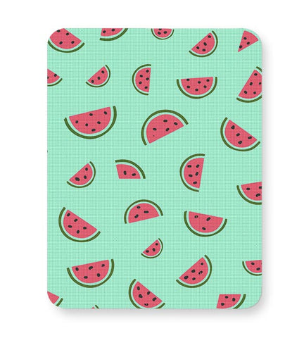 summer melons Mousepad Online India