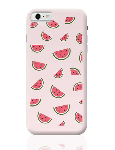 summer melons iPhone 6 6S Covers Cases Online India