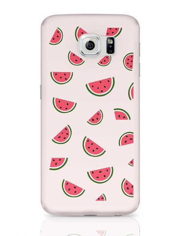 summer melons Samsung Galaxy S6 Covers Cases Online India