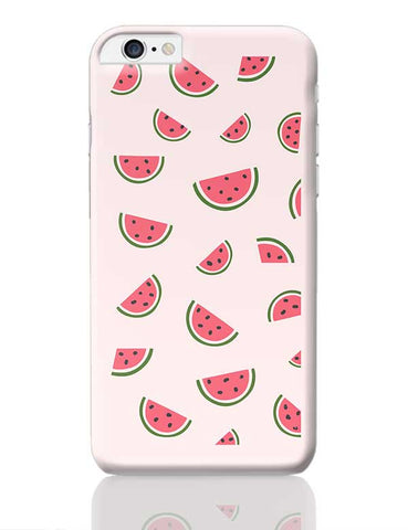 summer melons iPhone 6 Plus / 6S Plus Covers Cases Online India
