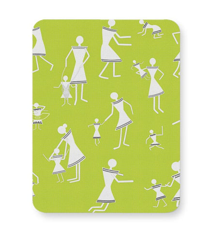 warli kids Mousepad Online India