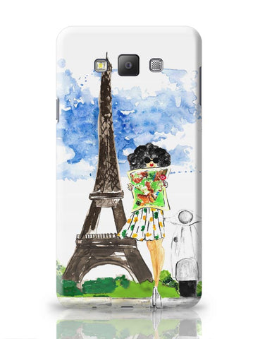 Paree Girl Samsung Galaxy A7 Covers Cases Online India