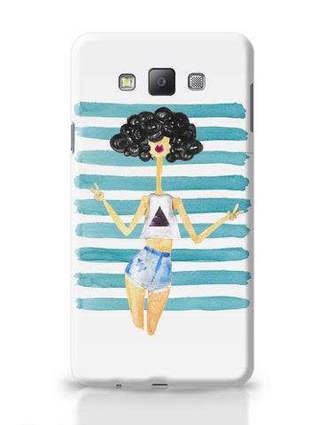 Hipster Life Samsung Galaxy A7 Covers Cases Online India