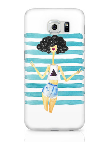Hipster Life Samsung Galaxy S6 Covers Cases Online India