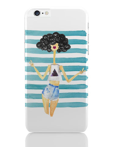 Hipster Life iPhone 6 Plus / 6S Plus Covers Cases Online India