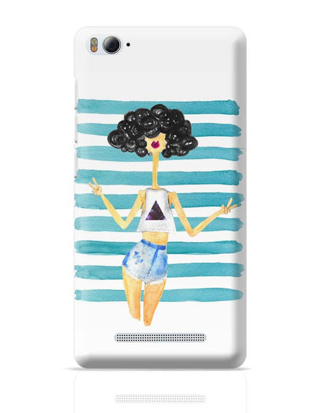 Hipster Life Xiaomi Mi 4i Covers Cases Online India