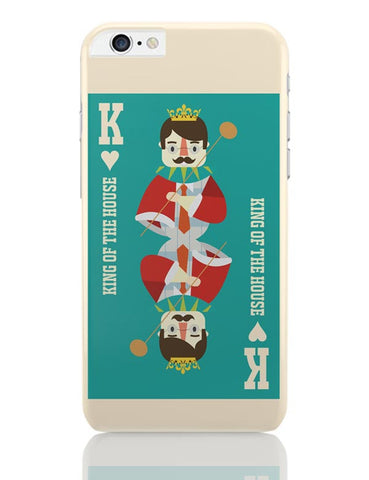 King Of My Heart iPhone 6 Plus / 6S Plus Covers Cases Online India