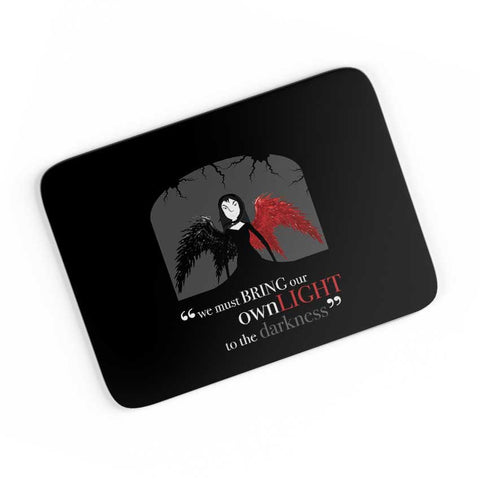 Your Own Light A4 Mousepad Online India