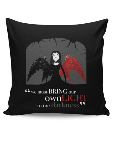 Your Own Light Cushion Cover Online India