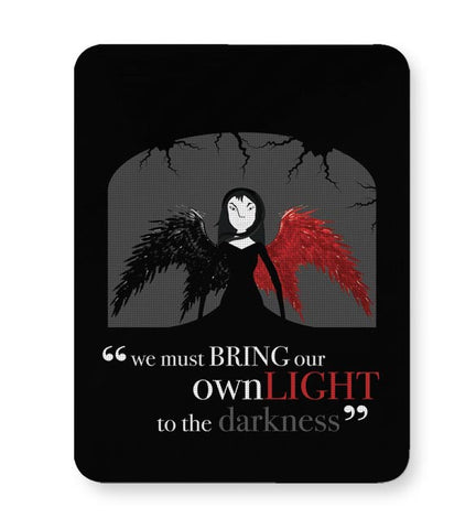 Your Own Light Mousepad Online India