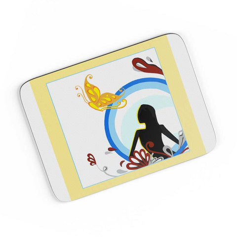 Bliss A4 Mousepad Online India