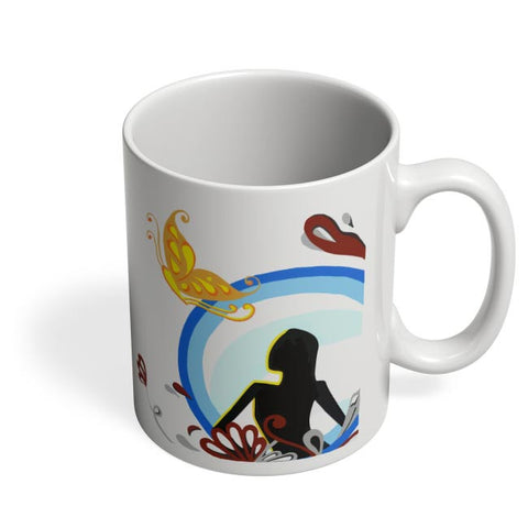 Bliss Coffee Mug Online India