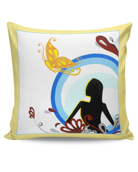 Bliss Cushion Cover Online India