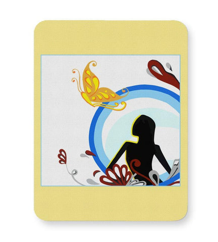 Bliss Mousepad Online India
