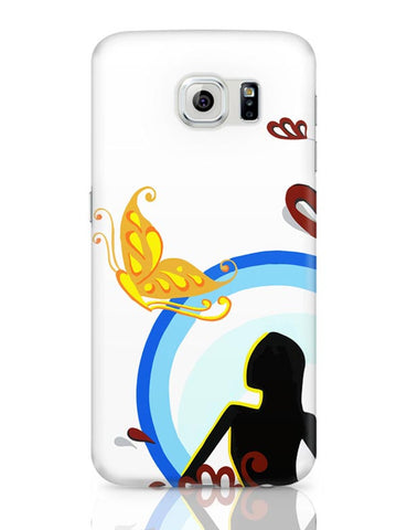 Bliss Samsung Galaxy S6 Covers Cases Online India