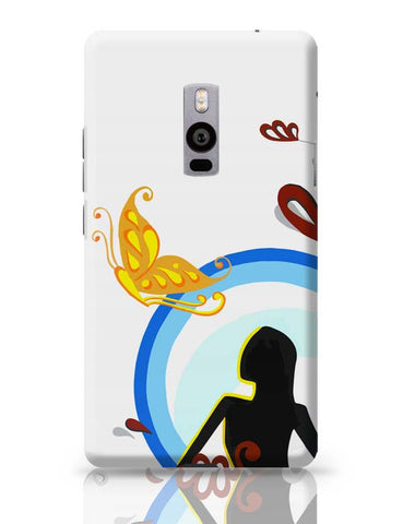 Bliss OnePlus Two Covers Cases Online India