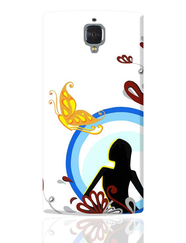 Bliss OnePlus 3 Cover Online India