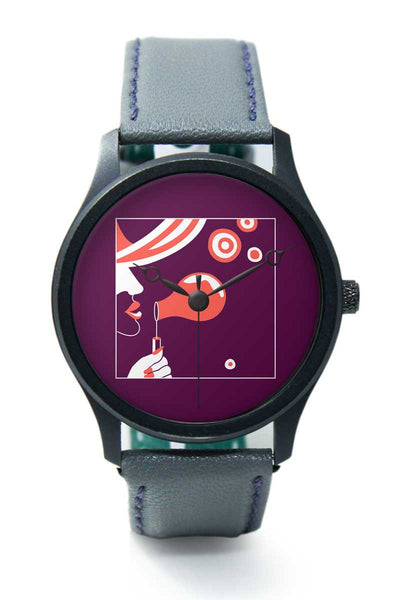 Wrist Watches India | Troubles Be Bubbles Premium Wrist Watch  Online India.