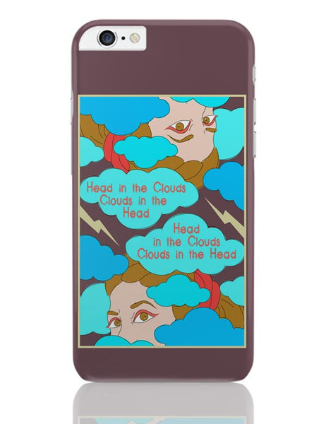 Clouds In The Head iPhone 6 Plus / 6S Plus Covers Cases Online India