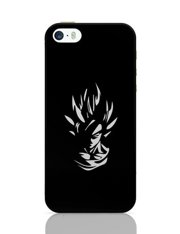 Goku iPhone Covers Cases Online India