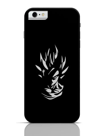 Goku iPhone 6 6S Covers Cases Online India