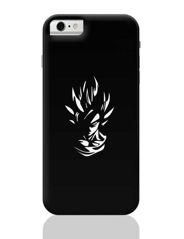 goku iPhone 6 / 6S Covers Cases