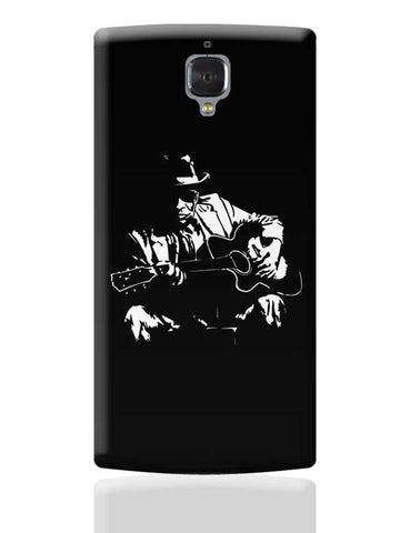 Old Music OnePlus 3 Covers Cases Online India