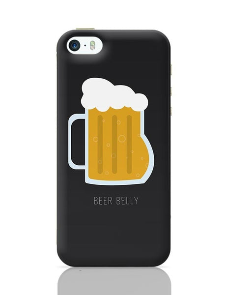 beer belly iPhone 5/5S Covers Cases Online India