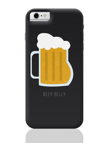 beer belly iPhone 6 / 6S Covers Cases