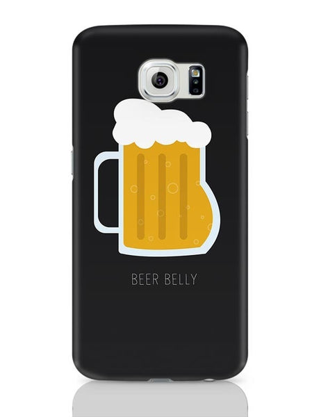 beer belly Samsung Galaxy S6 Covers Cases Online India