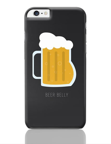 beer belly iPhone 6 Plus / 6S Plus Covers Cases Online India