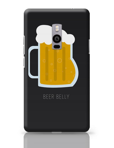 beer belly OnePlus Two Covers Cases Online India