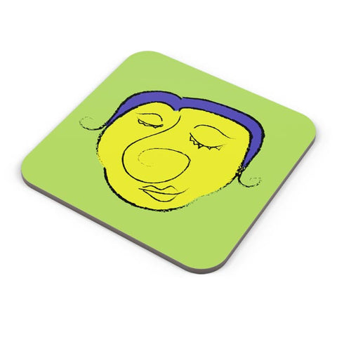 Sleepy Girl Coaster Online India