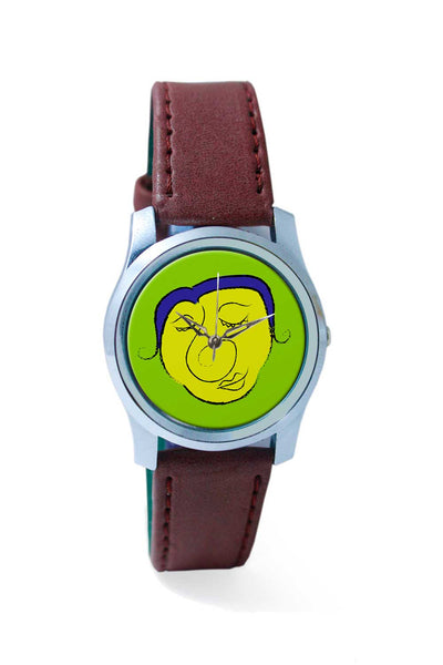 Women Wrist Watch India | Sleepy Girl Wrist Watch Online India