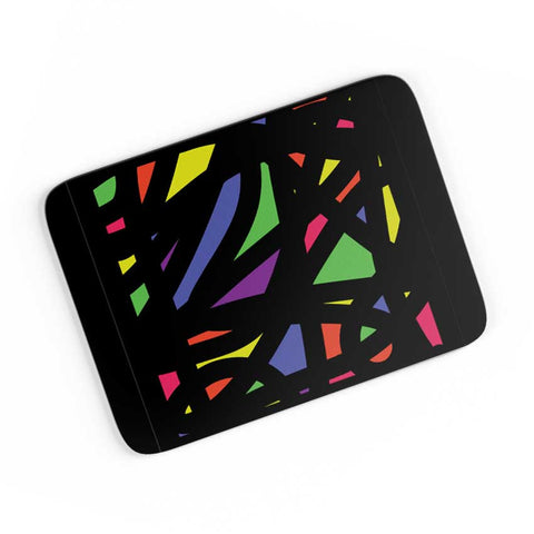 Hues in the dark! A4 Mousepad Online India