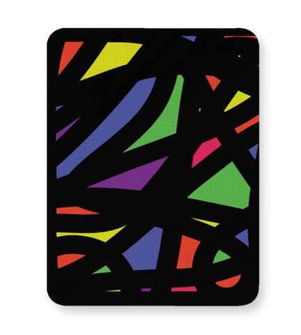 Hues in the dark! Mousepad Online India