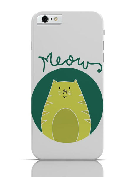 Catty Tales iPhone 6 6S Covers Cases Online India