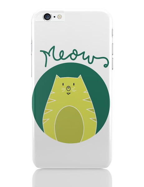 Catty Tales iPhone 6 Plus / 6S Plus Covers Cases Online India