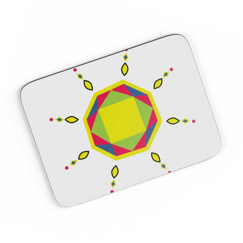 Patterign A4 Mousepad Online India