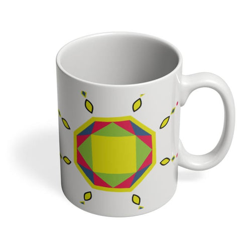 Patterign Coffee Mug Online India