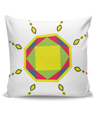 Patterign Cushion Cover Online India