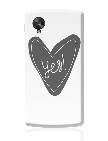 Hearty Affairs Google Nexus 5 Covers Cases Online India