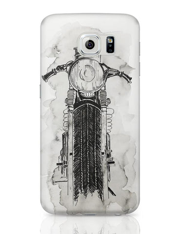 Stag'S Desk Samsung Galaxy S6 Covers Cases Online India