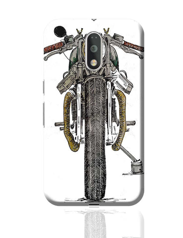 Motorcycle Moto G4 Plus Online India