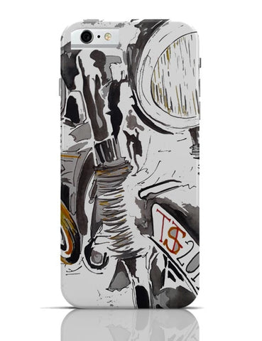 Abstract Machine iPhone 6 / 6S Covers Cases