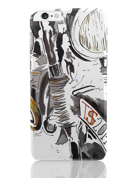 Abstract Machine iPhone 6 Plus / 6S Plus Covers Cases Online India