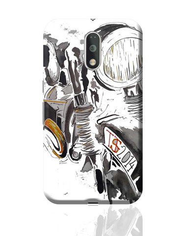 Abstract Machine Moto G4 Plus Online India