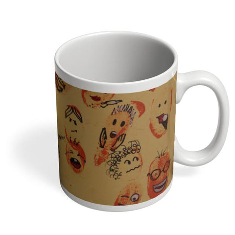 Characters. Coffee Mug Online India