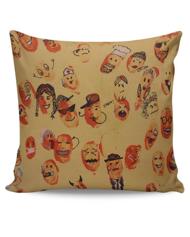 Characters. Cushion Cover Online India